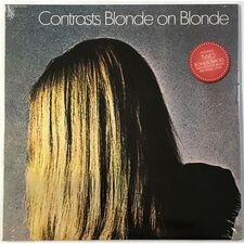 Blonde On Blonde - Contrasts LP HIFLY 8027