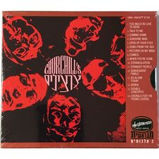 Churchill's / Jericho Jones - Churchills / Junkies Monkeys and Donkeys 2-CD 64360