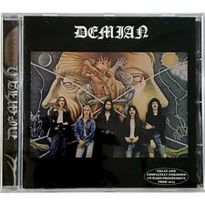 Demian - Rock Star Farm CD GEM 101