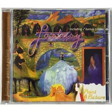 Fantasy - Paint A Picture CD LER 43007