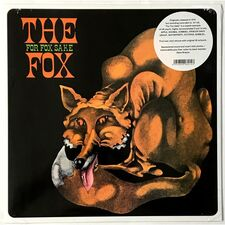 Fox, The - For Fox Sake LP Somm 054