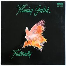 Fraternity - Flaming Galah LP SL-102038