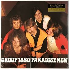 Group 1850 - Paradise Now LP VP99044