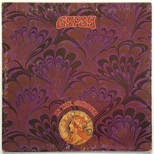 Gypsy - In The Garden LP KMD 1044
