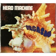 Head Machine - Orgasm CD BOD 130