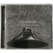 Headband - A Song For Tooley CD WH 90365