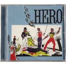 Hero - Hero CD PL 560