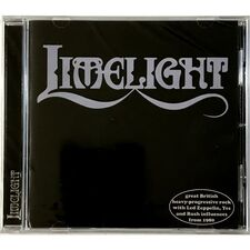 Limelight - Limelight CD GEM99
