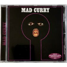 Mad Curry - Mad Curry CD GEM 104