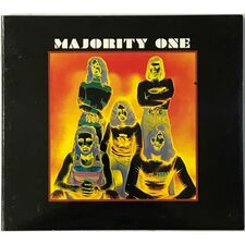 Majority One - Majority One CD SH 411