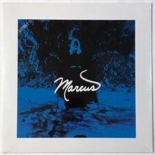Marcus - From the House of Trax LP RFR 014LP