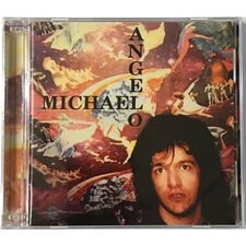 Angelo, Michael - Michael Angelo 2-CD Lion 680