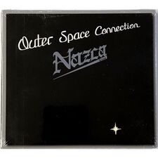 Nazca Line - Outer Space Connection CD Mandala266