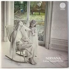 Nirvana - Local Anaesthetic LP 6360 031