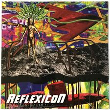 Reflexicon - Reflexicon LP RFXLP001