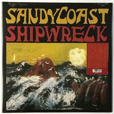 Sandy Coast - Shipwreck LP TDP 54003