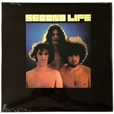 Second Life - Second Life LP 18011