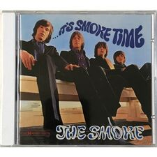 Smoke - It's Smoke Time CD REP 4348