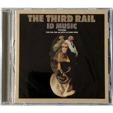 Third Rail - Id Music CD FloatM6365
