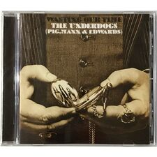Underdogs, The - Wasting Our Time CD KIS4047CD