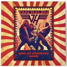 Van Halen - Women And Children First Sessions LP YDLP011