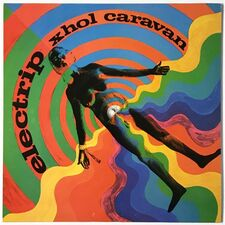 Xhol Caravan - Electrip LP