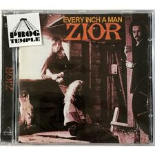 Zior - Every Inch A Man CD PTCD8057