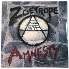 Zoetrope - Amnesty LP MX8025