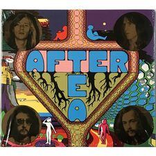 After Tea - Jointhouse Blues CD CDP1113