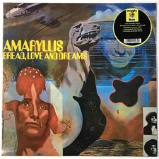 Bread, Love And Dreams - Amaryllis LP MBLP 1008