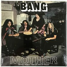 Bang - Mother / Bow to the King LP GTR-134-1