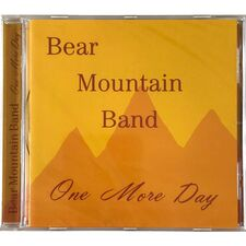 Bear Mountain Band - One More Day CD OM 71080