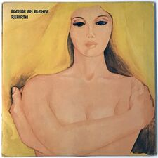 Blonde On Blonde - Rebirth LP NR 5049