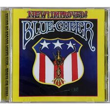 Blue Cheer - New Improved! CD LGR110