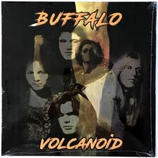 Buffalo - Volcanoid LP ASS 006