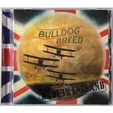Bulldog Breed - Made in England CD ACLN 1004CD