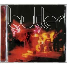 Butler - Butler CD SSL 156