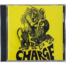 Charge - Charge CD WHCD34