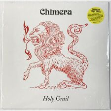 Chimera - Holy Grail LP BT5011
