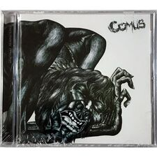 Comus - First Utterance CD ECLEC2629