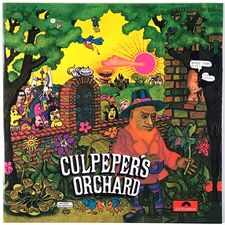 Culpeper's Orchard - Culpeper's Orchard LP 2380006