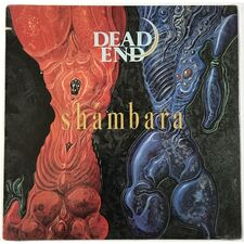 Dead End - Shambara LP MB 72334-1