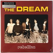 Dream - Rebellion LP VP 99046