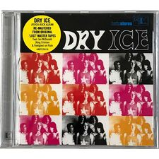 Dry Ice - Dry Ice CD MBTCD018