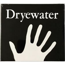 Dryewater - Southpaw CD NMRCD 003