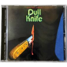 Dull Knife - Electric Indian CD MR 56425