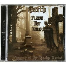 Earth / Flying Hat Band - Coming of the Heavy Lords CD GBR 52 0 47