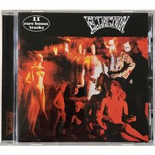 Eclection - Eclection CD GEM59