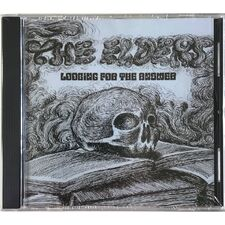 Elders, The - Looking For The Answer CD GEA 244
