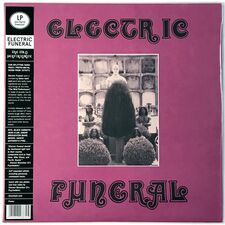 Electric Funeral - The Wild Performance 2-LP Somm 042